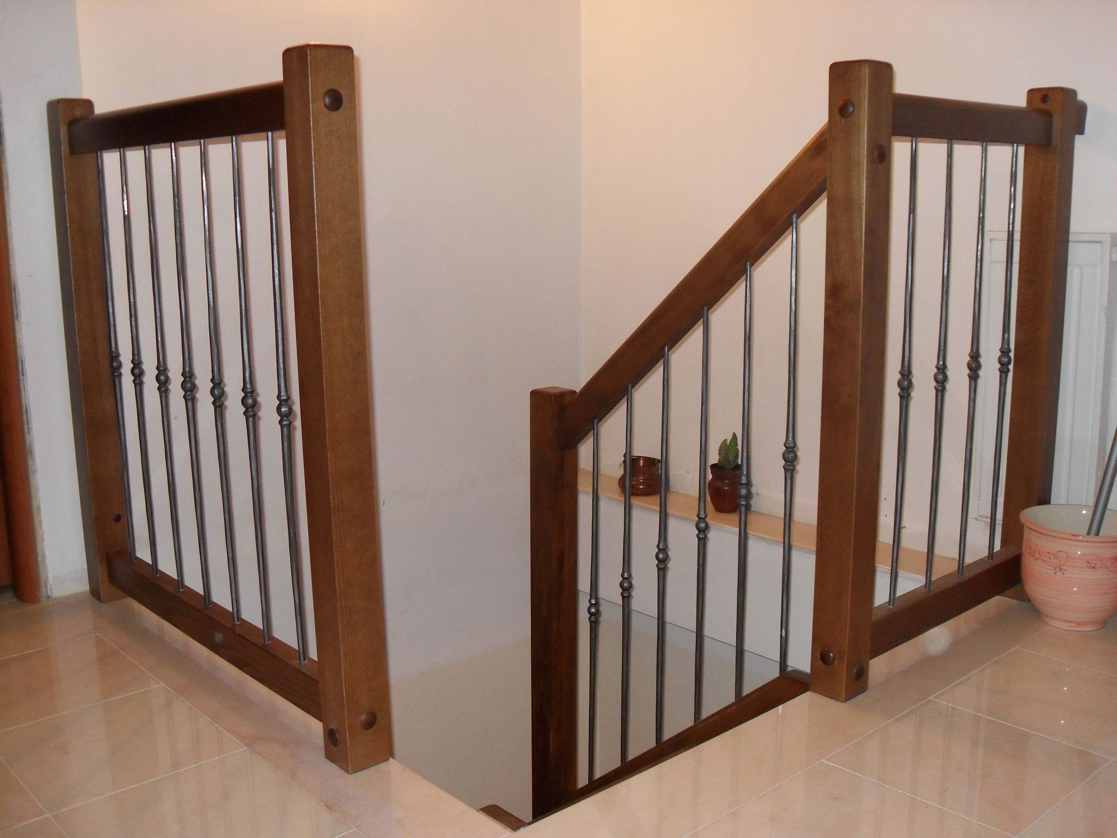 Ringhiere per scale interne in legno with ringhiere per - Ringhiere per scale interne in legno ...