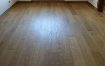 Pavimenti in legno: come sceglierli