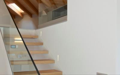 Le scale per i soppalchi: Immagine Elenchi