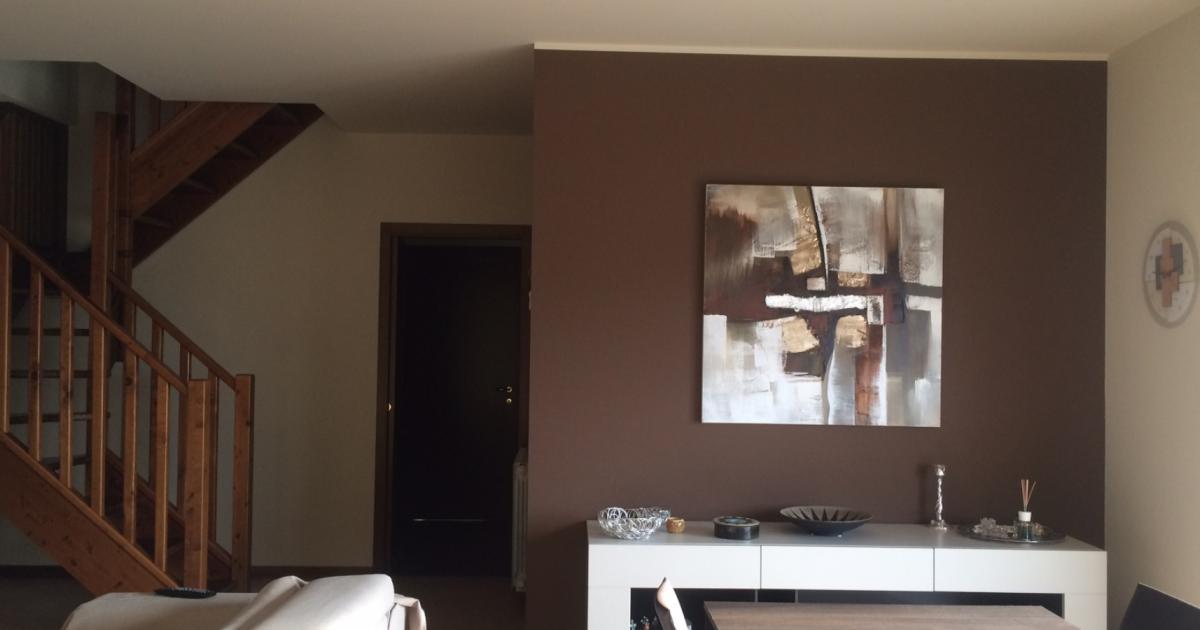 Colore parete scala interna lampade per scale interne