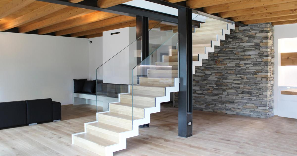 Progettazione Scale Normativa : Quali sono le dimensioni per le scale speziale scale