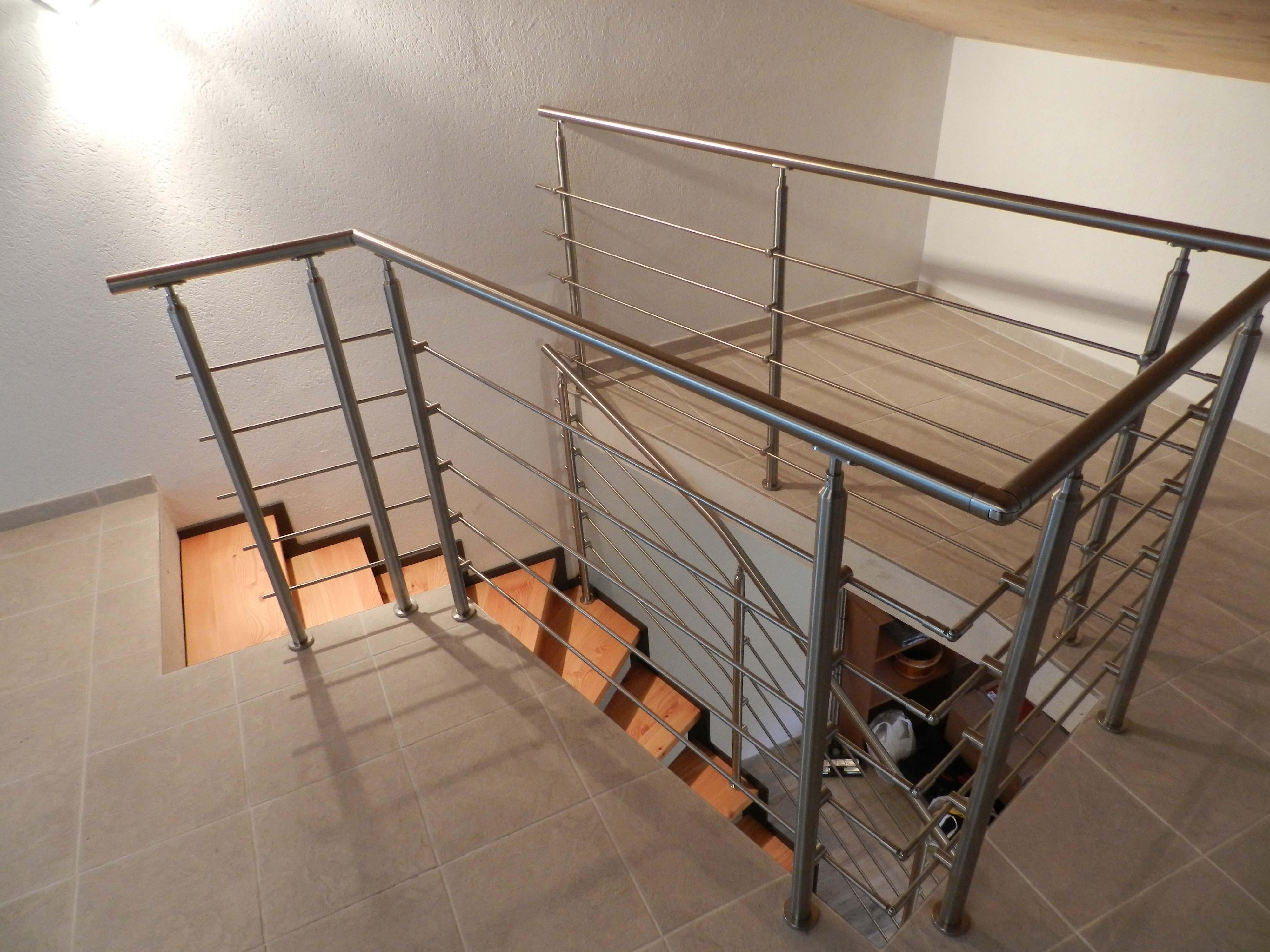 Colore Ringhiera Ferro Interna le ringhiere di speziale scale