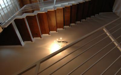 Come scegliere le scale per interni: Immagine Elenchi
